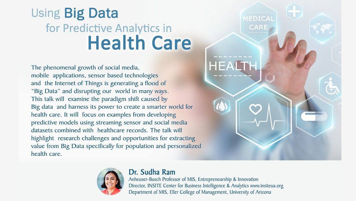 big data and health records Big data systems like hadoop are designed to run on commodity hardware and can process huge data of any data types in this paper we study how big data electronic health records (ehr) systems data management and analysis on cloud can be achieved using mongodb.